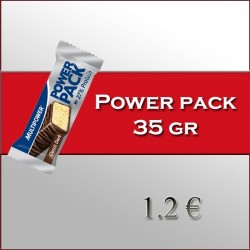 Power Pack (35 Gramos)