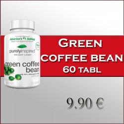 Green Coffee Bean (60 Tabletas)