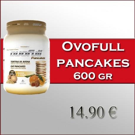 Ovofull Pancakes (600 Gramos)