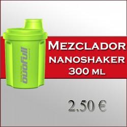 Mezclador Nanoshaker (300 Ml)