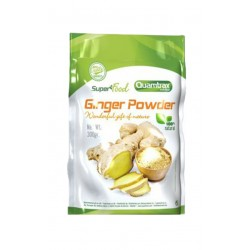 SuperFood Ginger Power (300 gr) Quamtrax