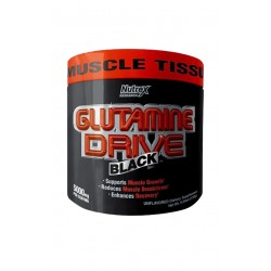 Glutamine Drive Black (150g) Nutrex