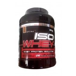 Iso Whey (2 Kg)