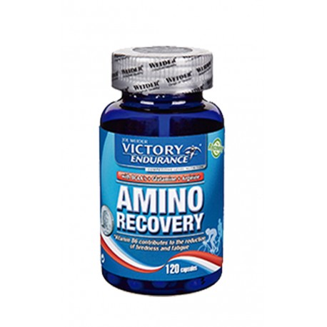 Amino Recovery 120 (capasulas) Victory Endurance