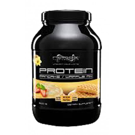 Protein Pancake/Waffle (900 gramos) Nanox