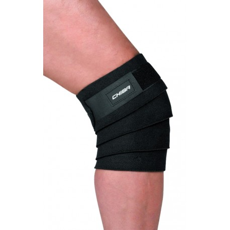 Elastic knee Support Chiba