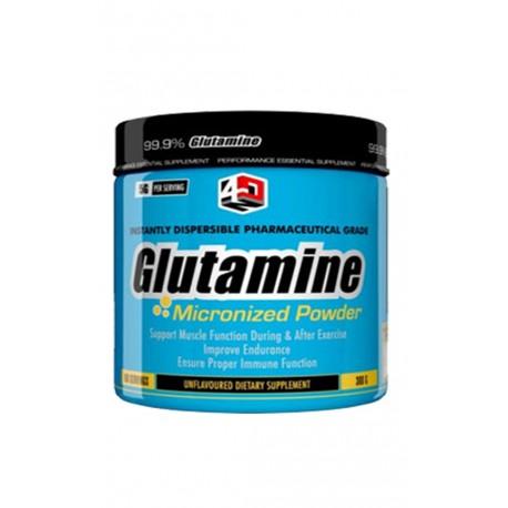 Glutamine (300 Gramos)