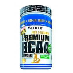 Premium Bcaa Powder (500 gramos) Weider
