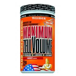 Maximum Zell Volume (2kg) Weider