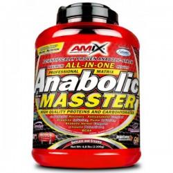 Anabolic Masster (2,2 kg)