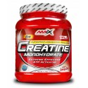 Creatine monohydrate (500 Gramos + 250 Gr. Free)