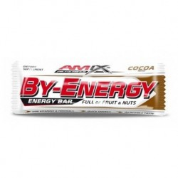 By-energy bar (50 Gramos)