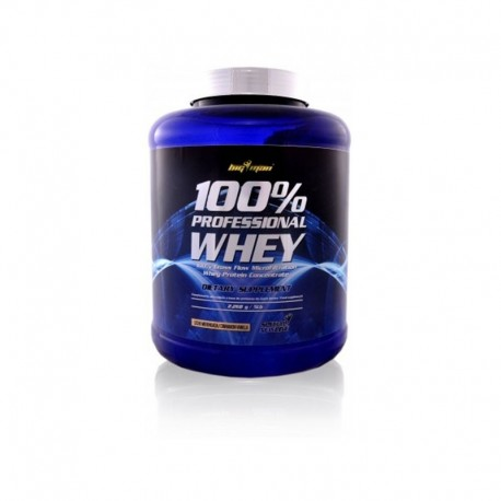 100% Professional Whey (2,27 Kg)