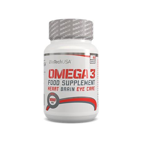 Omega 3 (90 capsulas)