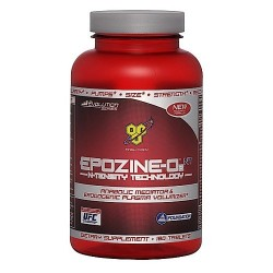 Epozine O2 NT (180 tabletas)