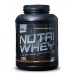 Nutriwhey (2,27 kg)