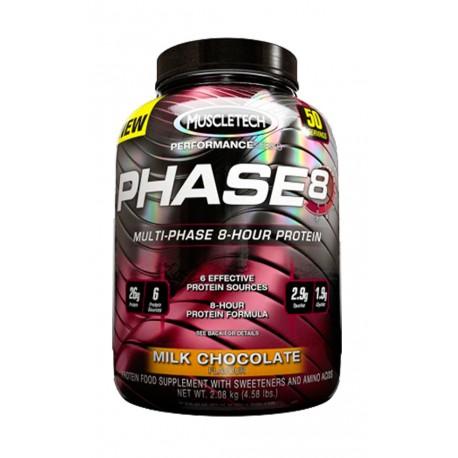 Phase 8 Performance Series (2 Kg)