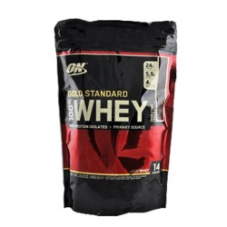 100% Whey Gold Standard (450 Gramos)
