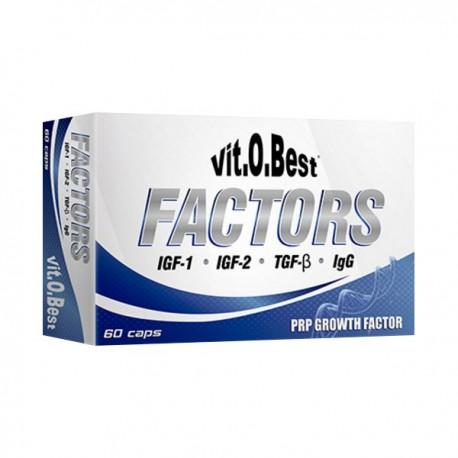 Factors (60 Capsulas)
