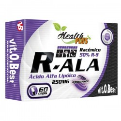 R-ALA (60 Capsulas)