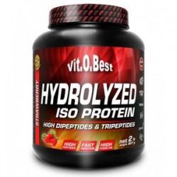 Hydrolyzed Iso Protein (907 Gramos)