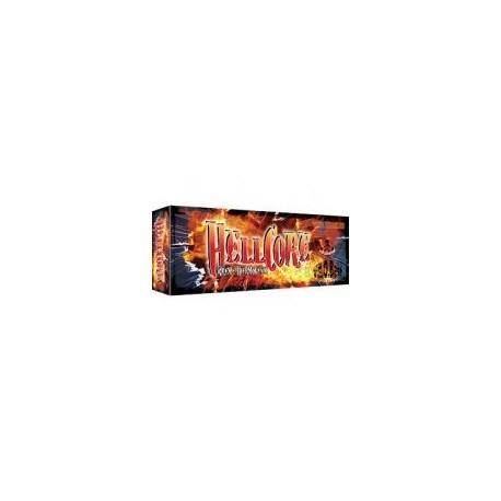 Hellcore (120 Capsulas)