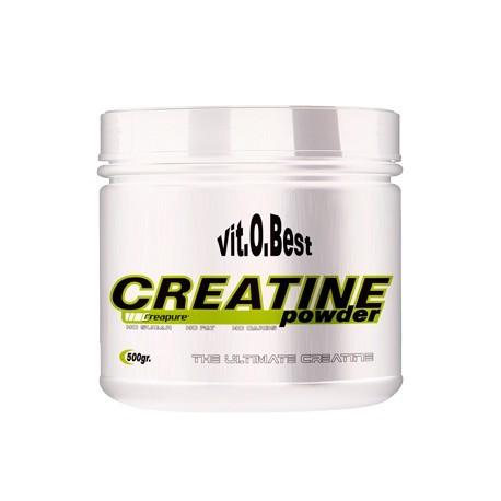 Creatine Powder (500 gr)