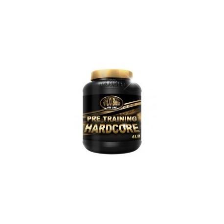 Pre Training Hardcore by Raul Carrasco ( 1,8 Kg)