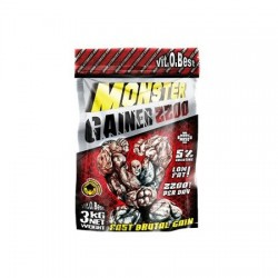 Monster Gainer 2200 (3 Kg)