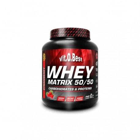 Whey Matrix 50/50 (2 Kg)