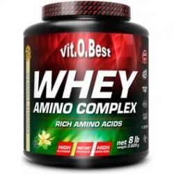 Whey Amino Complex (3,62 Kg)