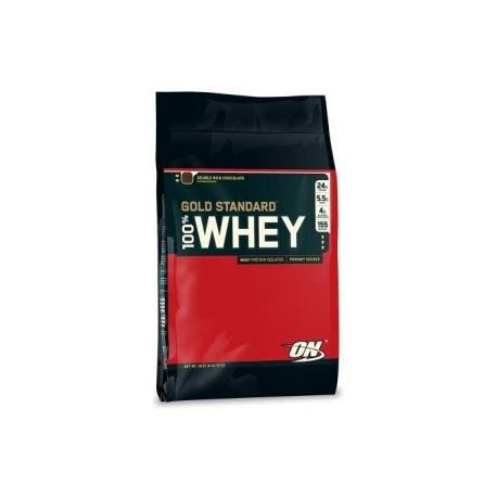 100% Whey Gold Standard (4,54 Kg)