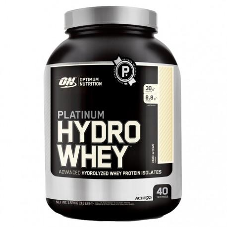 Platinum Hydro whey (1,6 Kg)