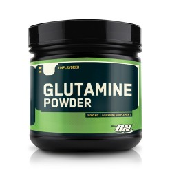 Glutamine Optimum Nutrition (630 gramos)