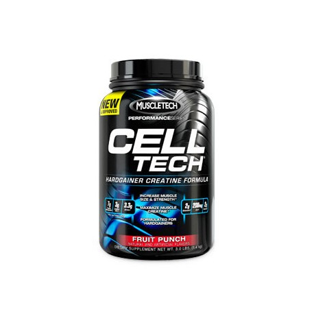 Cell Tech Performance Series (1,4 Kg)