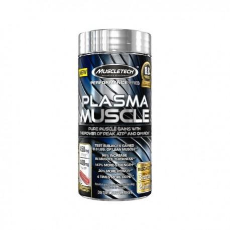 Plasma Muscle (84 capsulas) Muscletech