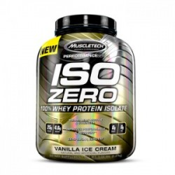 Iso Zero Performance Series (2,27 Kg)