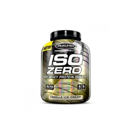 Iso Zero Performance Series (2,27 Kg)