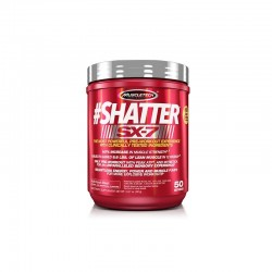Shatter Sx7 (293 Gramos)