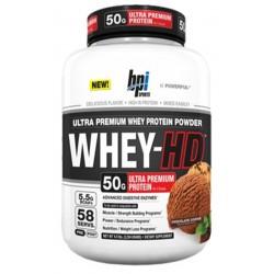 Whey Hd (2,26 Kg)