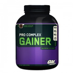 Pro Complex Gainer (2360 gramos) Optimun Nutrition