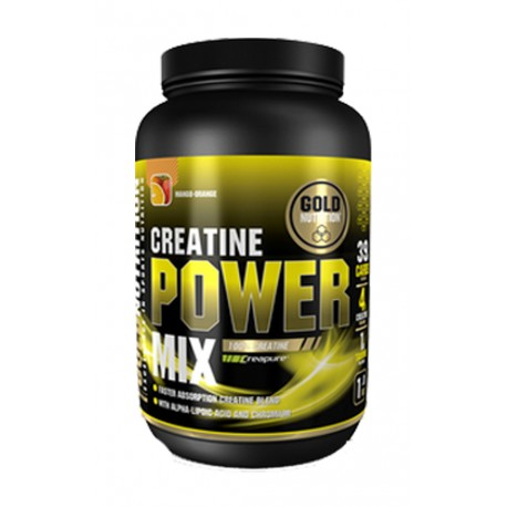 Creatine Power Mix (1 kg)