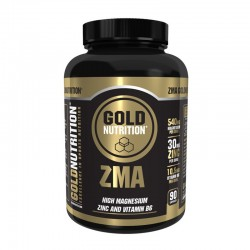 Zma Gold Nutrition (90 Capsulas)
