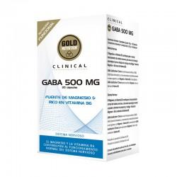 Gaba (30 Capsulas)