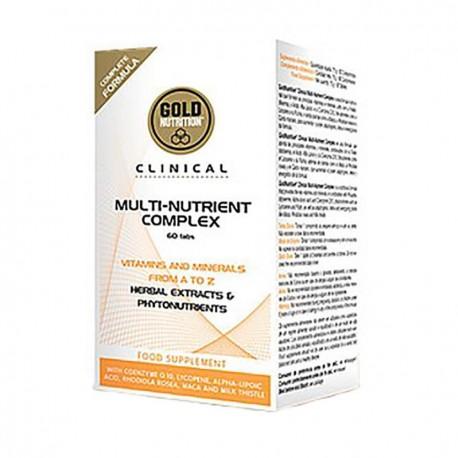 Multi-Nutrient complex (60 Capsulas)