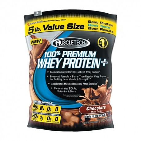 100 % Premium whey protein plus (2,27 Kg)