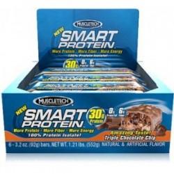 Smart Protein ( 6 unidades - 92 gramos)