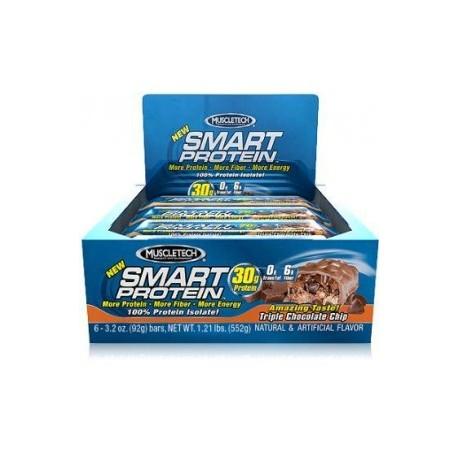 Smart Protein ( 9 unidades - 61 gramos)