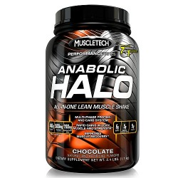 Anabolic Halo Performance Series (1,1 Kg)