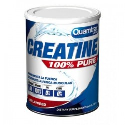 Pure Creatine (300 Gramos)